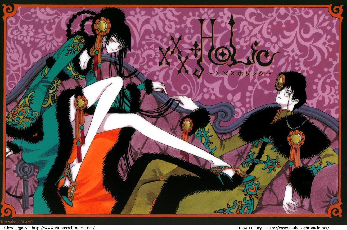 xxxholic-tv-drama